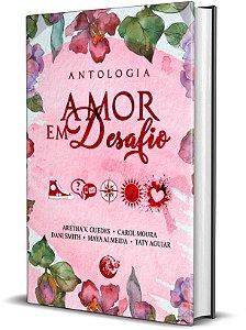 Antologia Amor em Desafio
