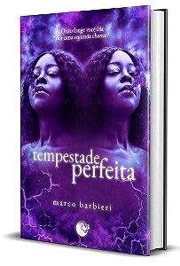 Tempestade Perfeita - Marco Barbieri