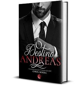 O Destino de Andreas - Carol Moura