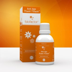 Anti Age Power Flower Biofactor 50ml