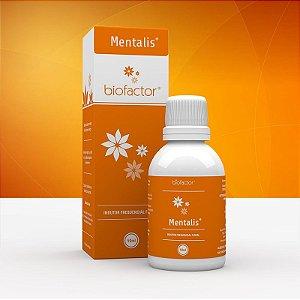Mentalis Biofactor 50ml