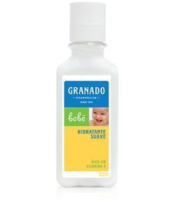 Hidratante Bebê Tradicional 100ml Granado