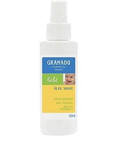Óleo Bebê Tradicional 120ml Granado