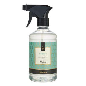 Água perfumada para tecidos Bamboo – 500ml ViaAroma