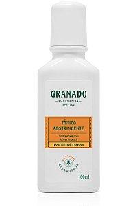 Tônico Adstringente 100ml - Granado