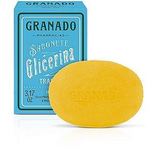 Sabonete Barra Tradicional 90g - Granado
