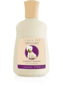 Shampoo Pet Silicone 250ml