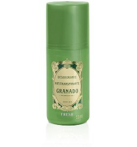 Desodorante Roll-on Fresh 55ml - Granado
