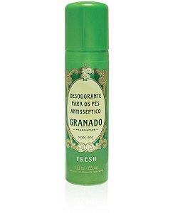 Desodorante Aerossol para Pés Fresh 100ml/ 85,4g - Granado