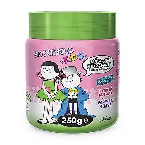 Máscara Hidratante Kids 250g - Bio Extratus