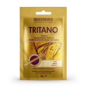 Dose Tritano Tutano 30g - Bio Extratus