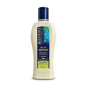 Shampoo Anticaspa 250mL - Bio Extratus