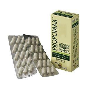 PROPOMAX® - Extrato Própolis com 30 cápsulas - Apis Flora