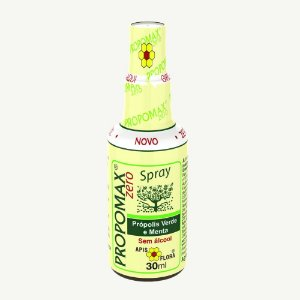 PROPOMAX® - Zero Spray 30ml - Apis Flora
