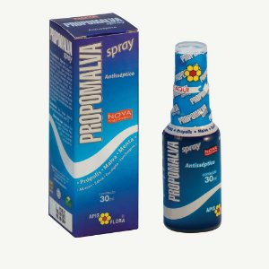 PROPOMALVA® Spray 30ml - Apis Flora