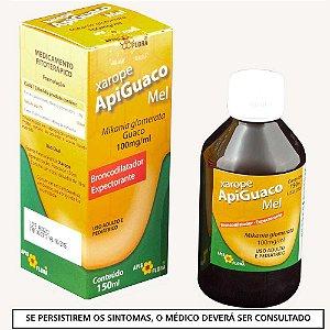 Apiguaco Mel Xarope 150ml