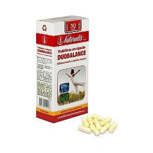 Duobalance Probiótico 250mg 30 cápsulas