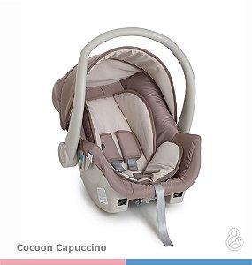 Bebê Conforto Galzerano Cocoon Capuccino