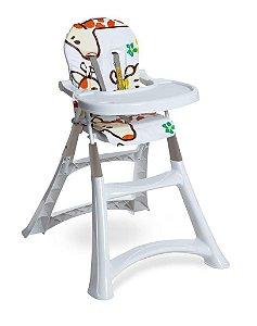 Cadeira de Alimentação Galzerano Girafa