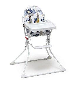 Cadeira de Alimentação Galzerano Standard Aviador