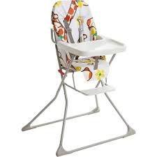 Cadeira de Alimentação Galzerano Standard Girafa