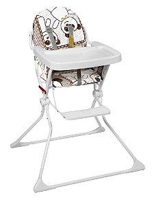 Cadeira de Alimentação Galzerano Standard Panda