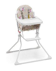 Cadeira de Alimentação Galzerano Standard Ursinha