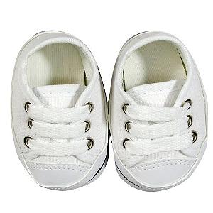 Tênis Branco Star Luxo