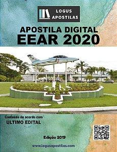 Apostila EEAR 2020 Controlador De Tráfego Aéreo