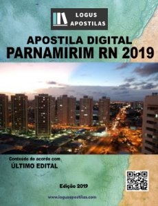 Apostila PREFEITURA DE PARNAMIRIM RN 2019 Fisioterapeuta