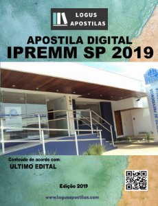 APOSTILA IPREMM SP 2019 PROCURADOR JURÍDICO