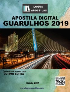 Apostila PREFEITURA DE GUARULHOS SP 2019 Psicologia