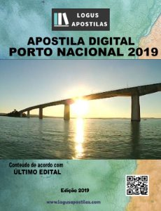 Apostila PREFEITURA DE PORTO NACIONAL TO 2019 Agente De Fiscalização De Postura E Obras
