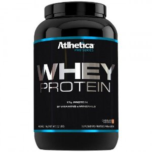 Whey Protein Pro Series 1kg - Atlhetica Pro Series