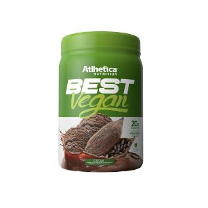 Best Vegan 500g - Atlhetica Nutrition