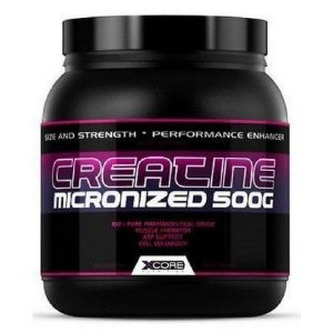 Creatina Micronized 500g - Xcore Nutrition