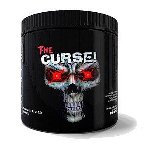 The Curse Pré treino 250g/50 Porções - Cobra Labs