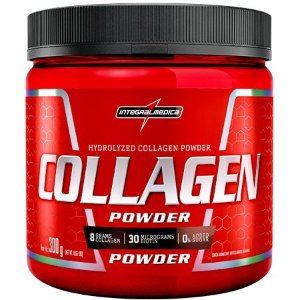 Colágeno Collagen pó 300g - IntegralMedica