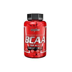 BCAA Top 4:1:1 c/ B6 120 Cápsulas - Integralmedica