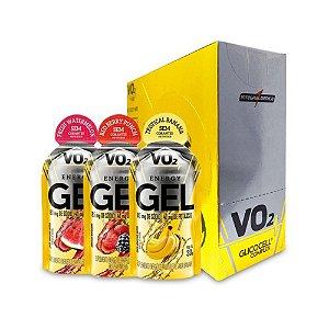 Vo2 Gel Caixa com 10 Saches 30g cada - Integralmedica