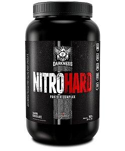 Nitro Hard 907g - Integralmedica Darkness