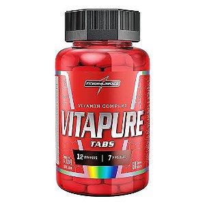 Multivitamínico Vitapure 60 Tabletes - Integralmedica