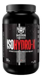 Whey Hidrolisado Isolado ISOHYDRO-X 907g  - IntegralMedica Darkness