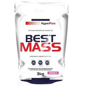 Hipercalorico Best Mass 3kg - Hyperpure
