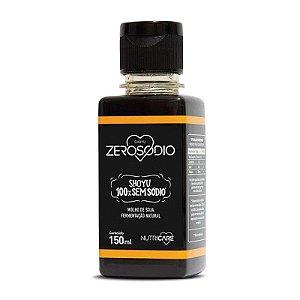 Molho de Soja - Shoyu - 150ml  - ZeroSodio