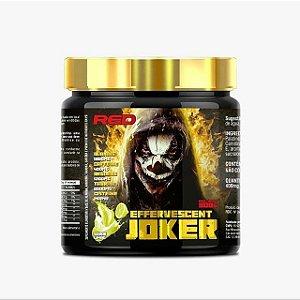 Pré treino e pré hormonal Joker TribMax 200g - Melância - Red Series