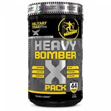 Heavy Bomber Pack 44 Packs - Midway