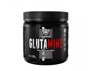 Glutamine 350g Darkness - Integralmedica