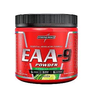 Aminoácido EAA-9 Powder - 155g - Integralmedica