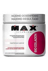Bio colágeno 150g - Max Titanium